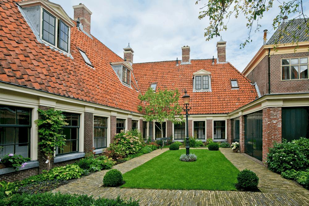 Huis van Achten Alkmaar