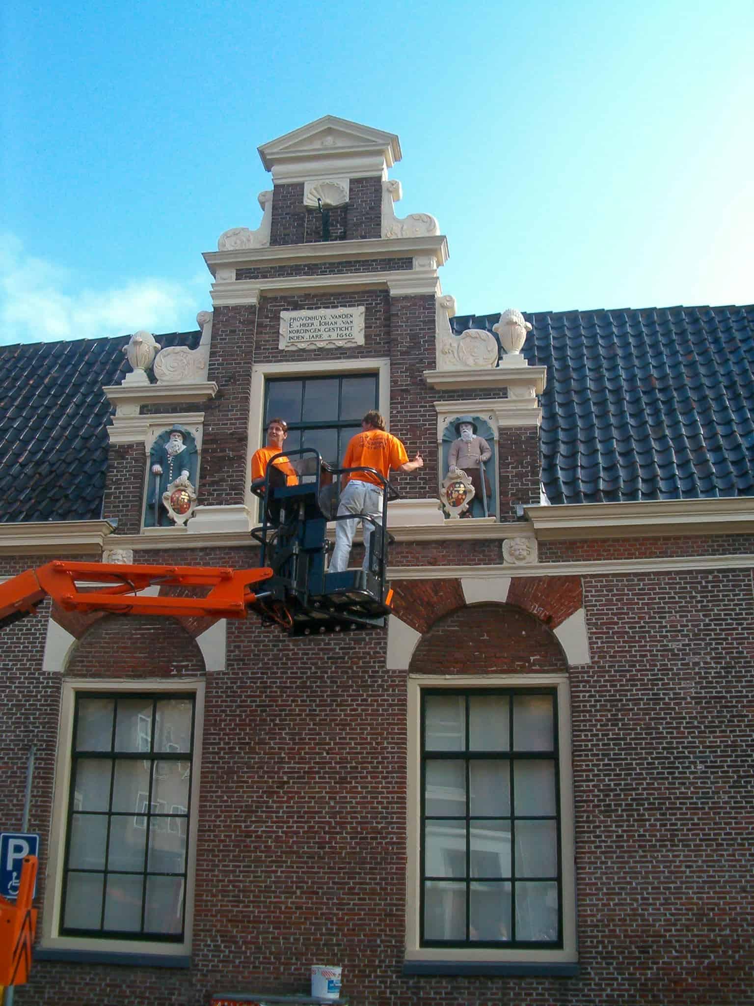 Schilders Alkmaar